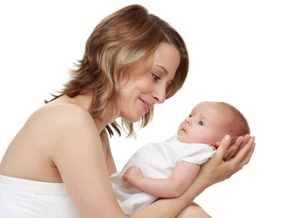 догляд за немовлям