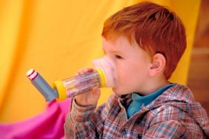 Алергічна астма є найпоширенішою формою цього захворювання