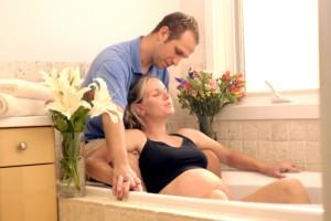 Народжувати вдома чи ні, це тільки ваш із чоловіком вибір