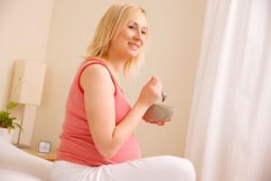 Під час вагітності жінка додає 11,5-16 кг - це норма