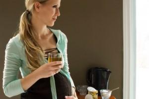 Чай допоможе тобі зняти набряклість
