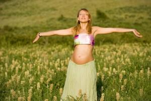 подорожі при вагітності
