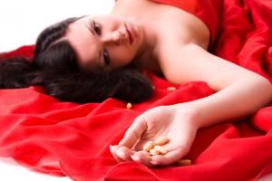 Не захоплюйся прийомом вітамінів, вони можуть стати причиною безпліддя