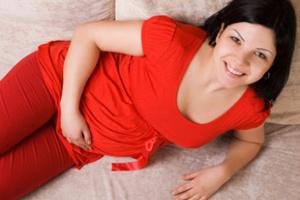 тест для вагітних