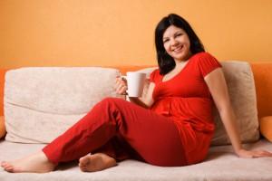 Імбирний чай допоможе тобі справитися з токсикозом і поборе застуду