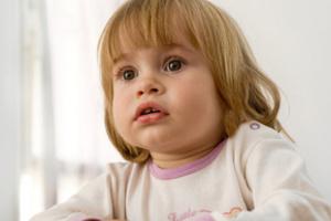 бронхіт у дитини