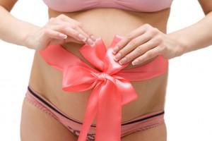 Щоб тобі було легше народжувати, поміняй свій раціон на 36-му тижні вагітності