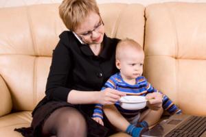 як виховати хороші манери у дитини