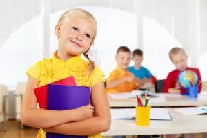 як адаптувати дитину для школи після літніх канікул