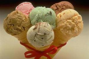 всі діти люблять морозиво