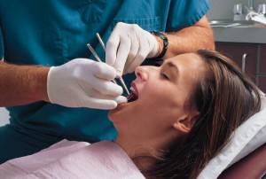 не бійтесь стоматолога