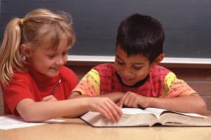 Читання має сприяти розвитку мислення дітей