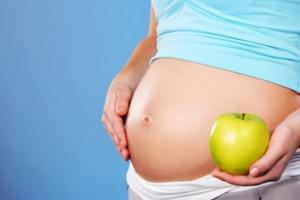 метеоризм у вагітних