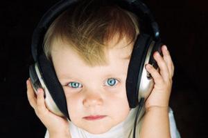 музика і діти