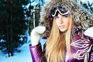 Щоб отримувати задоволення від занять зимовими видами спорту, потрібно правильно вибрати екіпіровку