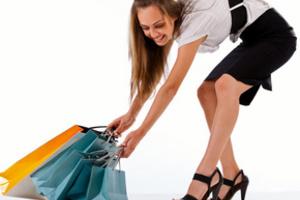 спільні покупки - робота для мами у декреті