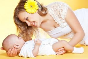 Правильне харчування і активність зміцнять імунітет твого малюка