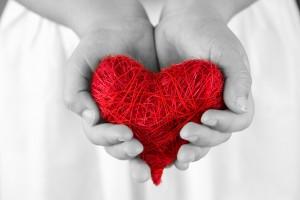 Ти можеш зустріти любов в День святого Валентина