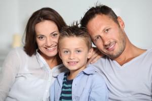 Якщо дитина не слухається, проаналізуй ситуацію в родині, адже поведінка дитини найчастіше відображає внутрісімейну атмосферу