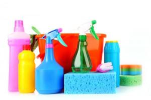 Робимо самі екологічні чистячі засоби