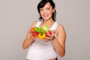 Вагітним можна дотримуватися дієти