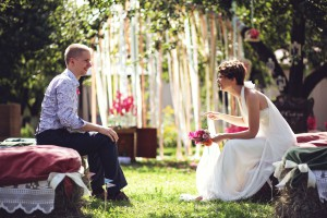 ТОП-12 порад для весілля у спеку