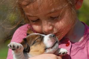 Щоб уникнути лишаю, зміцнюй імунітет дитини