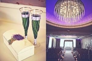 До місця проведення весільного торжества слід підійти з особливою увагою
