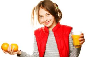 Цитрусові - відмінні помічники для зміцнення імунітету