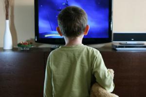 Як мультики впливають на дітей