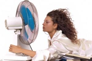 Спека і вагітність