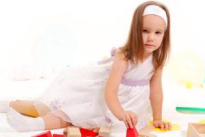 Як гра впливає на дитину
