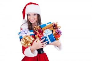 Для коханої людини вибирати подарунок легко