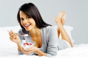 Поснідавши вранці, ти не станеш переїдати протягом дня