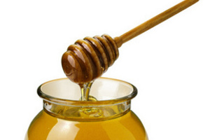 Рецепти з медом
