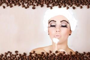 Скраб з кави