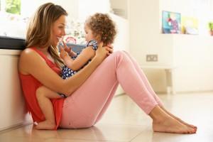 Як перестати турбуватися про здоров'я дітей і близьких