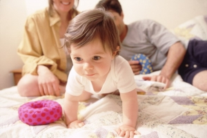 Ранній розвиток дитини