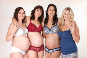 Спеціальна білизна для вагітних