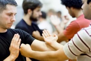 Чому варто займатися бойовими мистецтвами