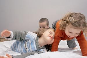 Що турбує сучасних батьків