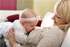 Як організувати харчування годуючої мами