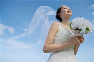Весняне весілля