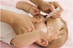 Дакриоцистит у новонароджених