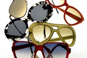 Як вибрати сонячні окуляри