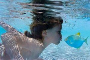 Дезинфекція води у басейні