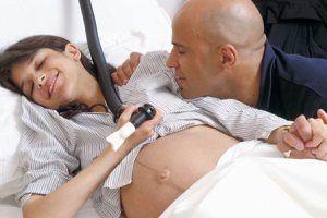 Епідуральна анестезія при кесаревому розтині