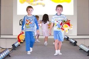 Модні тенденції 2013 року у дитячій моді