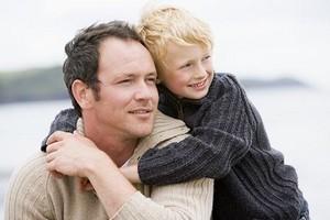 Чим занятися татові з дитиною після роботи