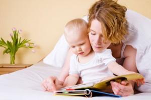 Які книжки читати дитині